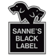 Webshop Sanne's Black Label.