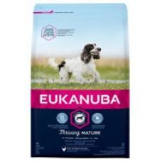 Eukanuba Active Adult Medium Breed Kip 18 kg