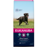 Eukanuba Adult Large Breed Kip 18 kg